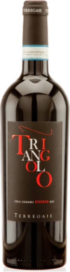 Triangolo Rosso Terre Gaie